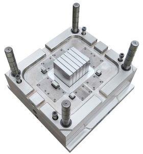 Professional Manufacturer of Plastic Injection Mould for Lead Acid Battery