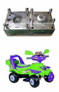 Plastic Toy Blow Mould pictures & photos