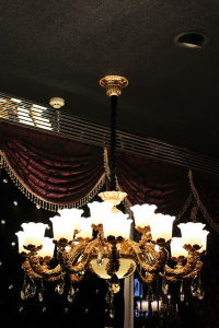 Phine pH-0856 Modern Pendant Lighting with Swarovski Crystal Decoration Fixture Lamp Chandelier Light pictures & photos