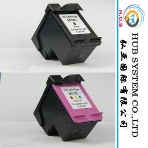 OEM Ink Cartridges for HP 901 B (CC653A) , 901c (CC656A) ; HP 901XL pictures & photos