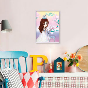 Factory Direct Wholesale Corss Stitch DIY Diamond Painting K-028 pictures & photos