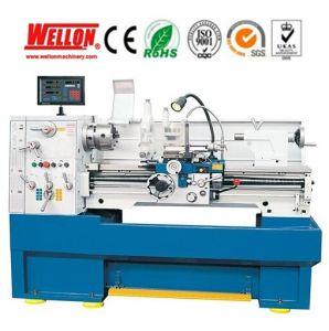 Precision Turning Lathe Machine (Turning Lathe CM6241X1000) pictures & photos