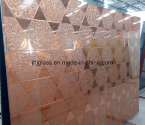 Provide Decorative Glass From 3mm to 6mm for Home, Office, Shopping Center etc pictures & photos