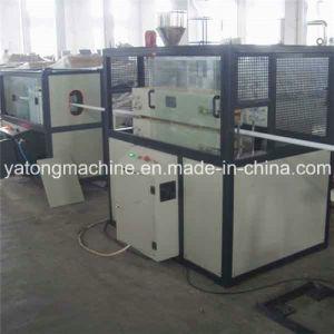 PE PPR PVC Pipe Haul-off Machine