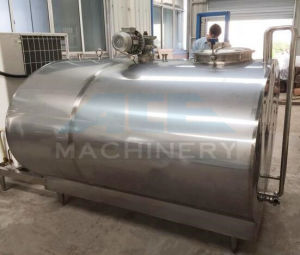 Sanitary Stainless Steel Direct Cooling Milk Tank (ACE-ZNLG-Y7) pictures & photos