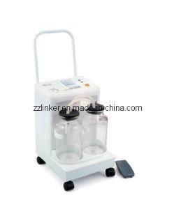 H002 CE Dental Electric Phlegm Suction Apparatus pictures & photos