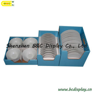 Plates, Tea China, Bowl, Kitchen Ware, Cooking Utensil, Display Stand, Packing Box (B&C-D038) pictures & photos