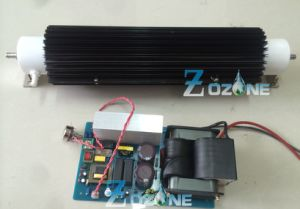 50g Water Cooling Ceramic Ozone Tube Ozone Generator pictures & photos