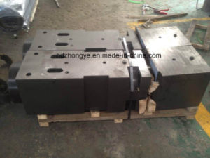 Hb30g Hydraulic Breaker Front Head and Back Head Assy pictures & photos