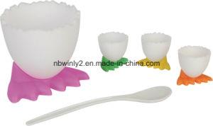 Plastic Egg Holder for Kitchen (WLD6003) pictures & photos