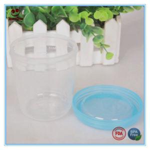 Food Grade Milk Storage Cups with Cap pictures & photos