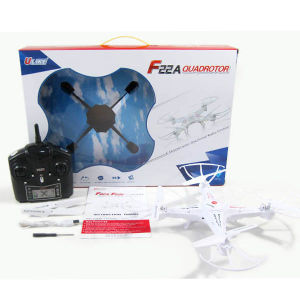 2.4G 6 Channel Gyro Radio Controlled R/C Toys RC Drone with En71 (10227754) pictures & photos