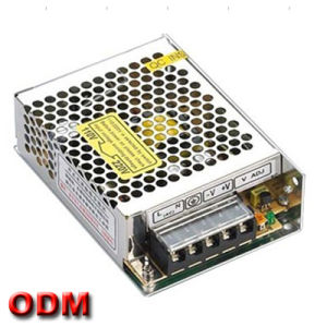 75W Serial LED Power Driver/Switching Power Supply