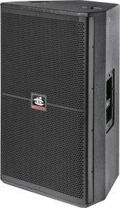 Professional DJ Wooden Speaker Box Outdoor Stage Speaker (Srx-15) pictures & photos