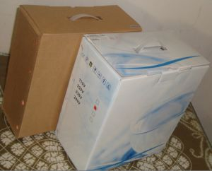 5 Plates Titanium/ Platinium Dipped Alkaline Water Ionizer/Filter (Japan Tech, China manufacturer) pictures & photos