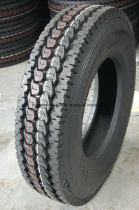 Truck Tyres 215/75r17.5 pictures & photos