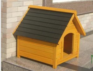 Dog Use Coated Dog Kennel Outdoor Dog Kennel pictures & photos