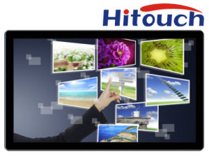 Multi Touch Monitor LED Display