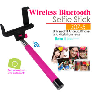 china camera tripod extendable handheld wireless bluetooth shutter selfie monopod stick holder. Black Bedroom Furniture Sets. Home Design Ideas