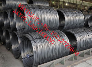 60X60 Ss400 DIN St-37 Hot Rolled Angle Steel Bar pictures & photos