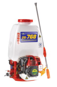 CE 4 Stroke Knapsack Power Sprayer (OS-768) pictures & photos