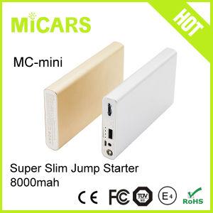 Emergency Tool Portable Car Battery Mini Jump Starter