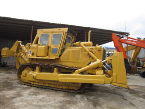 China Supplier of Used Cat D8k Bulldozer pictures & photos