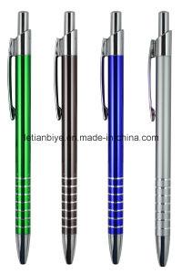 Metal Promotional Ballpoint Pen (LT-C407) pictures & photos