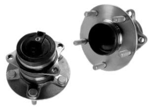 Rear Wheel Hub for MAZDA CX7 - 512349