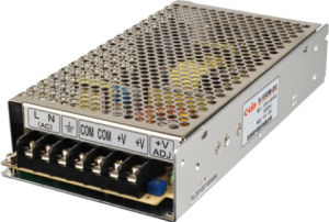 150W Single Phase Output Switching Power Supply with CE (S-150W) pictures & photos