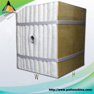 Thermal Insulation Material for Kiln Ceramic Fiber Module