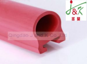 Customized Co-Extrusion for Barrier Gate Seal pictures & photos