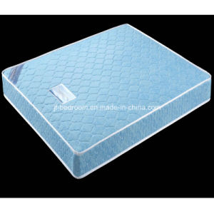 Popular Ployester Coil Mattress (WL049-D)