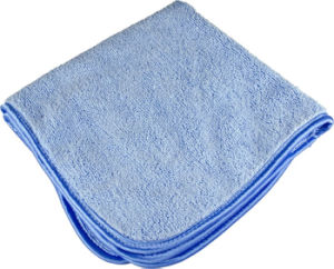 Microfiber Kitchen Cleaning Towel pictures & photos