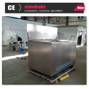Industrial Sonicator Oven Cleaning DIP Tank (BKB-2400) pictures & photos