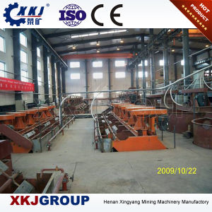 2017 Small Lab High Quality Flotator for Mining Testing/ Flotation for Sale pictures & photos