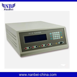 Hot Sales Nucleic Acid Electrophoresis Power Supply with Factory Price pictures & photos