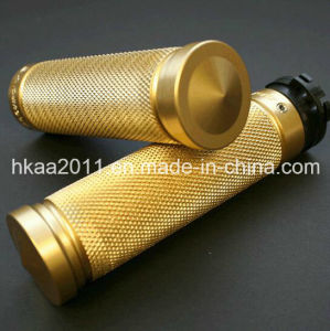 Precision Custom Brass Knurled Grip Rollers pictures & photos