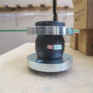 Single Sphere Rubber Expansion Joint pictures & photos