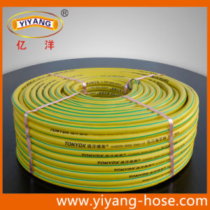 Excellent Cold Resistant PVC Garden Water Hose pictures & photos