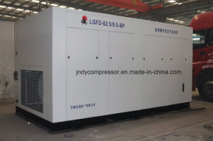 Stationary Direct Driven Air Cooled Screw Compressor pictures & photos