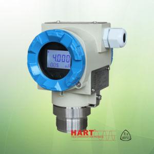 Hart Flush Diaphragm Pressure Sensor (STK136Q)