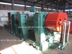 Rubber Cracker Mill Machine/Rubber Crusher/Crumb Rubber Making&Used Tire Recycling pictures & photos