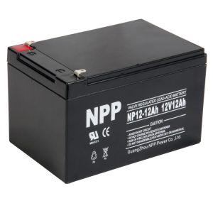 12 Volt Batteries Np12 12 12v12ah E Toys Battery Np12