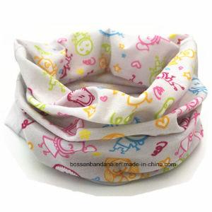 Factory OEM Produce Customized Logo Printing Sports Multifunctional Tubular Neck Tubes pictures & photos