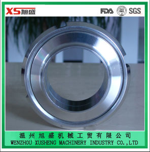 Dn125 Ss316L Stainless Steel Sanitary Short Type Complete Union pictures & photos