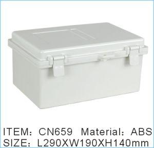 Waterproof IP65 Electric Meter Case pictures & photos