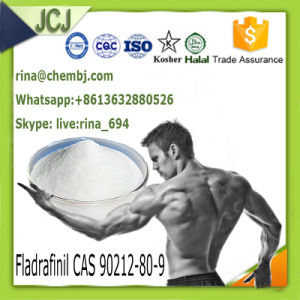Smarter Nootropics Crl-40, 941 Fladrafinil CAS 90212-80-9 Keep Energetic pictures & photos