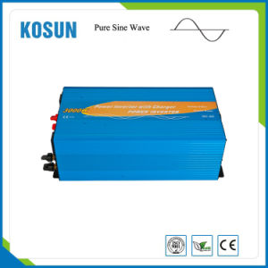 Uninterruptible Power Supply 3000W Inverter with Charger pictures & photos
