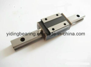 Good Quality Linear Motion Guide Rail HGH20 Hgw20 pictures & photos